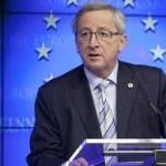 Grecia: Jean-Claude Juncker, Presidente della Commissione Europea, spettacolari le sue dichiarazioni sul referendum !!!