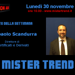 Pierpaolo Scandurra, i Certificati – diretta radio