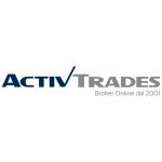 ActivTrades - logo quadrato