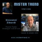Giovanni Zibordi intervista