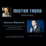 Enrico Malverti parla di Robo Advisor