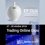 Borsa italiana in radio ai microfoni di Mister Trend
