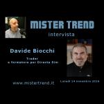 Davide Biocchi commento post elezioni USA