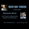 Giovanni Borsi, come prepararsi all'estate con i Certificates