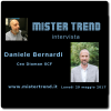 Daniele Bernardi, gestione attiva o gestione passiva?