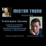 Volatilità, performance e Composite Momentum con Francesco Caruso