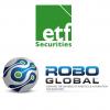 ETF sulla robotica