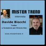Tassi, inflazione, settori di investimento: Davide Biocchi – Trader – qui la sua intervista completa e un estratto