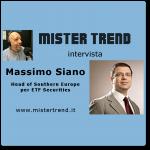 Intervista disponibile a: Massimo Siano (ETF Securities) – diretta del 22.01.2018