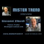 26 febbraio – come prepararci alle elezioni – ospite: Giovanni Zibordi