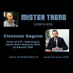 19 marzo – ETF Pir e Market Neutral – ospite: Vincenzo Sagone