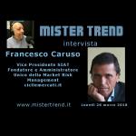 26 marzo 2018 – Performance negativa degli investimenti Obbligazionari? Perchè? – Ospite: Francesco Caruso