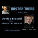 16 aprile 2018 – analisi dei Market Movers con Davide Biocchi
