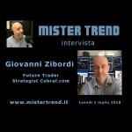 2 luglio 2018 – Guerra dei Dazi, Cina, Mercati Emergenti e Petrolio – Analisi con Giovanni Zibordi