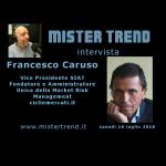 16 luglio 2018 – le azioni FANG. Tutto concentrato su loro? – Ospite: Francesco Caruso