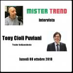 DEF 2019 Tony Cioli Puviani