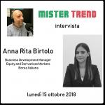 Anna Rita Birtolo Tol Expo 2018
