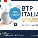 BTP Italia, Mister Trend